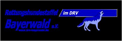 Rettungshundestaffel Bayerwald e.V.